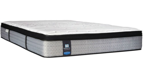 Sealy Performance Vancouver Plush -     Queen Mattress Only