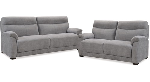 Noosa 3 Seater + 2 Seater Lounge Suite