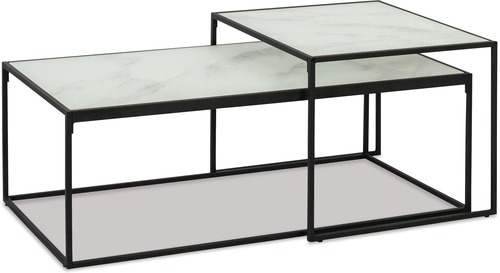 Bolton Set of 2 Coffee Tables