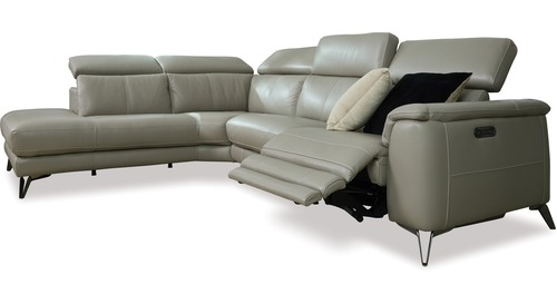 Ohio Recliner Corner Lounge Suite 1 - OH