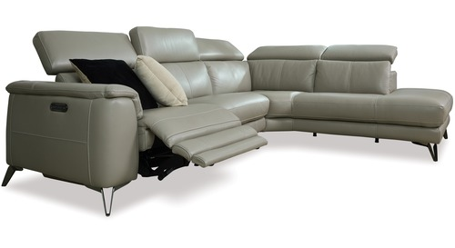 Ohio Recliner Corner Lounge Suite 2 - OH