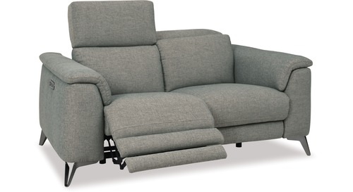 Ohio Recliner 2 Seater Sofa 6 - OH
