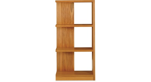 Discovery 1300 Modular Bookcase - Left