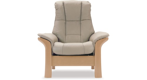 Stressless® Windsor Armchair - High Back