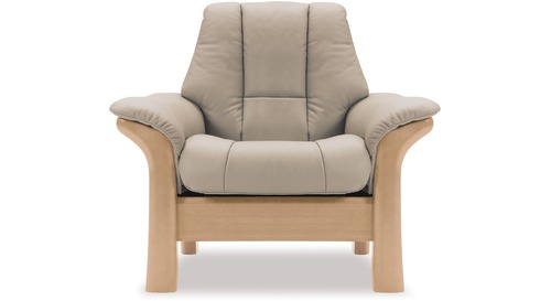 Stressless® Windsor Armchair - Low Back