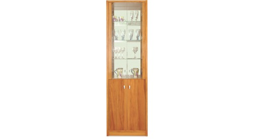 Discovery Slim China Cabinet