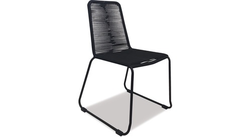 Nissi Rope Dining Chair - Special Buy While Stocks Last!