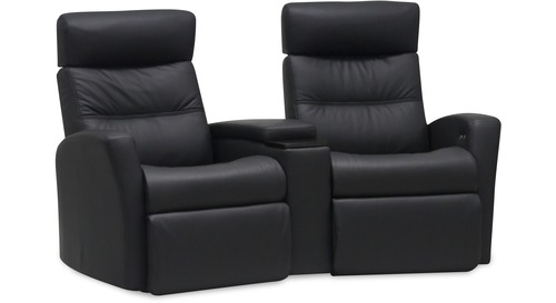 IMG® Divani Recliner Combo with Storage