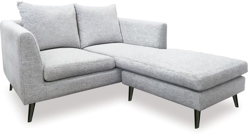 Metropolis 2 Seater Flip Chaise Lounge Suite