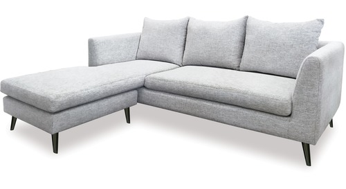 Metropolis 3 Seater Flip Chaise Lounge Suite