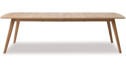 Rho 1800 Extension Dining Table