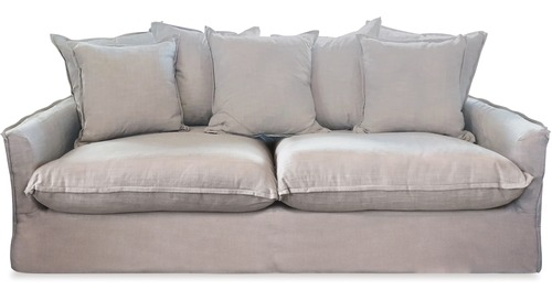 Hamptons 3 Seater Sofa