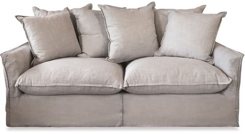 Hamptons 2 Seater Sofa