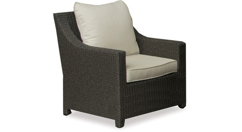 Mesa Outdoor Lounge Chair
