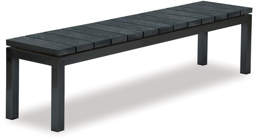 Inlet 1800 Outdoor Bench