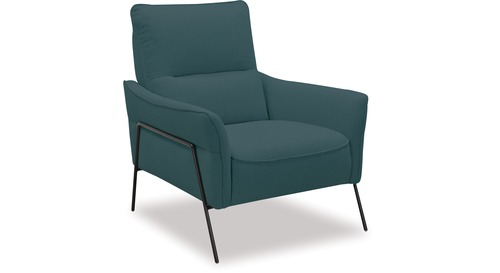 Isa Armchair / Occasional Chair