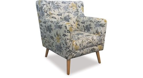 Bella Armchair / Occasional Chair