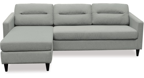 Shelby 2 Seater + Flip Chaise Lounge Suite LHF - Special Buy While Stocks Last!