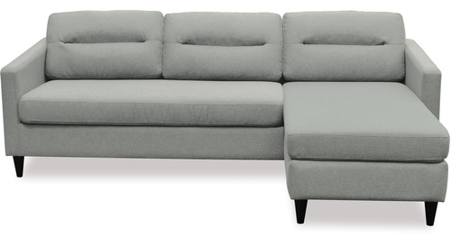 Shelby 2 Seater + Flip Chaise Lounge Suite RHF - Special Buy While Stocks Last!