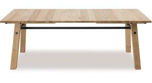 Stockholm Extension 1600 Dining Table