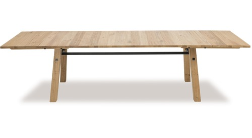 Stockholm Extension 2100 Dining Table