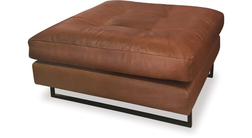 Louis Footstool