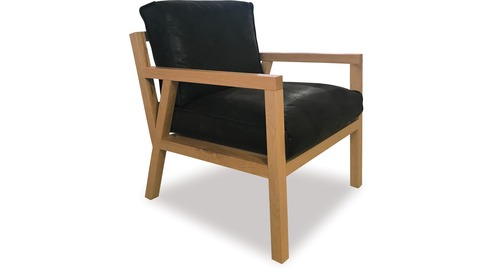 Parkville Armchair / Occasional Chair