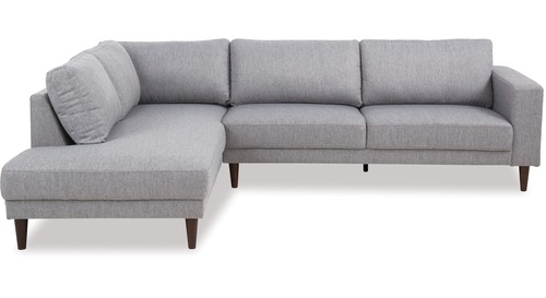 Lancaster Corner Lounge Suite Chaise LHF - Special Buy While Stocks Last!