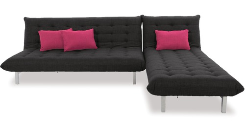 Zelbio Flip Chaise Sofa Bed