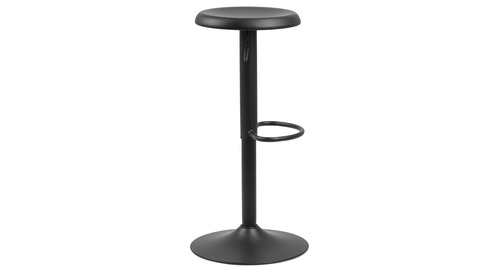 Finch Gas Lift Swivel Barstool