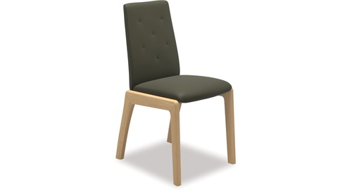 Stressless® Dining Chair - Rosemary Low Back
