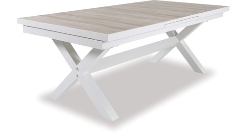 Sultan 2070 Oblong Extension Outdoor Table