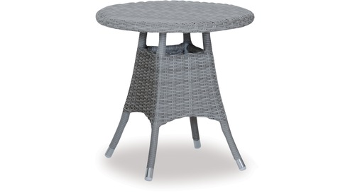 Phuket 600 Round Outdoor Side Table