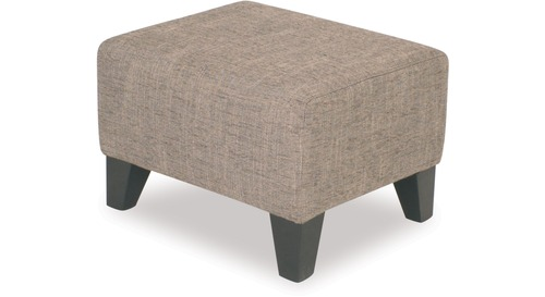 Pebble Footstool