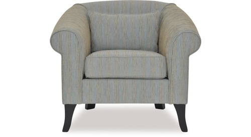 Bayley Tub Occasional Chair