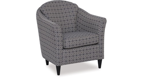 Vincent Armchair / Occasional Chair