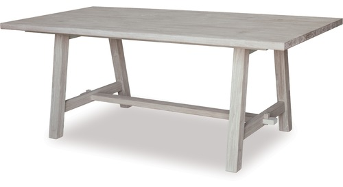 Ocean Grove Trestle Dining Table