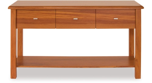 Bronx Sofa/Hall Table - 3 drawers