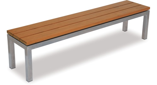Coast 1800 Outdoor Bench
