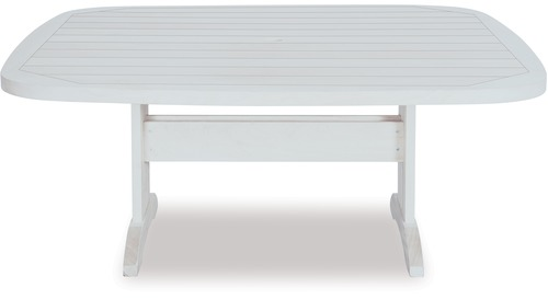 SQE 1650 Square Outdoor Table