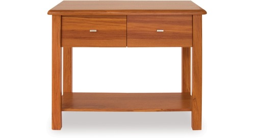 Bronx Sofa/Hall Table - 2 drawers