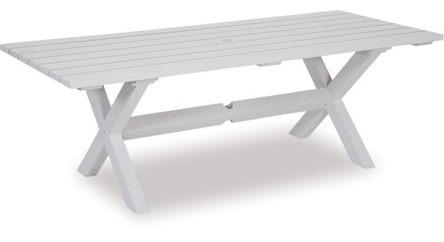 Bali 2600 Oblong Outdoor Table