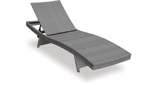 Vista Outdoor Sunlounger