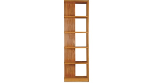 Discovery 2100 Modular Bookcase - Left
