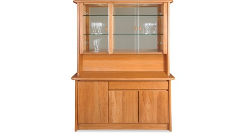 Strada 1500 Sideboard & Hutch
