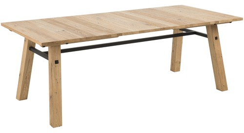 Stockholm Extension Dining Table - 2 sizes available