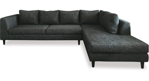 Oscar Modular Chaise Lounge Suite