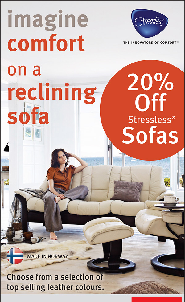 Imagine comfort on a reclining sofa : stressless recliner nz - islam-shia.org